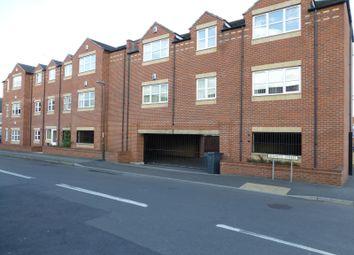 Thumbnail 2 bed flat to rent in Flat 12, Camnish House, Bennett Street, Sandiacre, Nottingham