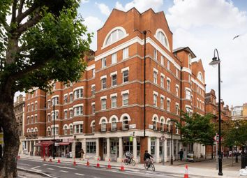 Bloomsbury Street, London WC1B. 3 bed flat