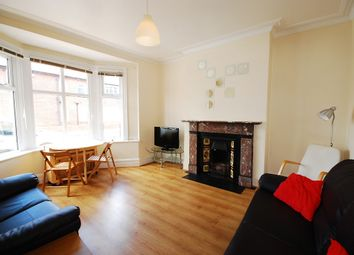 Thumbnail 4 bed terraced house to rent in Kingswood Avenue, Newcastle Upon Tyne