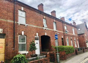 Thumbnail 2 bedroom terraced house for sale in Berners Street, Wakefield