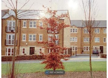 Thumbnail 2 bed flat to rent in Skircoat Moor Road, Halifax