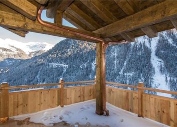 Thumbnail 4 bed detached house for sale in 3961 Grimentz, Switzerland