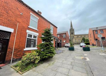 Thumbnail Terraced house for sale in Lune Street, Tyldesley, Manchester