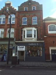 Retail premises to let in Upper Street, Islington N1