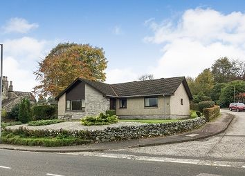 Thumbnail 4 bed detached bungalow for sale in 1 Ashgrove Drive, Newton Stewart