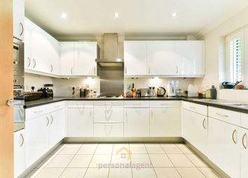 Thumbnail 4 bed semi-detached house to rent in Rowan Close, Banstead