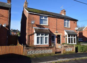 Thumbnail 2 bed semi-detached house for sale in Kingsland Road, Alton, Hampshire