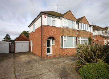 Thumbnail Semi-detached house for sale in Walton Way, Aylesbury, Buckinghamshire