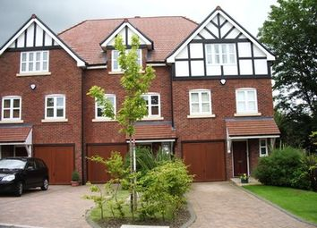 Thumbnail 3 bed semi-detached house to rent in 9 Lapwing Rise, Heswall, Wirral