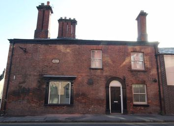 Thumbnail 2 bed flat to rent in Old Mill Lane, Macclesfield
