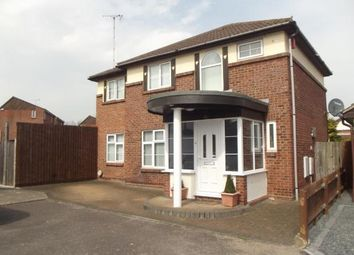 Thumbnail 3 bed detached house for sale in Burnt Mills, Basildon, Essex
