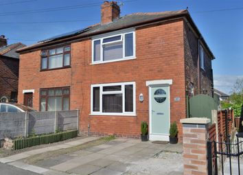 Thumbnail 3 bedroom property for sale in Douglas Road, Leigh