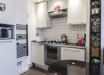 Thumbnail 2 bed flat to rent in Loughborough Street, London