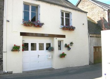 Thumbnail 2 bed end terrace house for sale in 22320 Corlay, Côtes-D'armor, Brittany, France