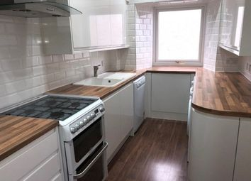 Thumbnail 4 bed property to rent in Albert Road, Gourock