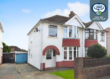 3 bed semi-detached house for sale in Seedfield Croft, Cheylesmore, Coventry CV3