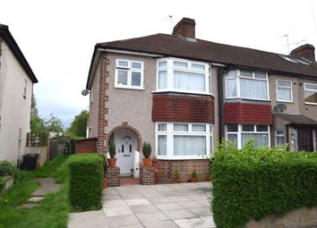 Thumbnail 3 bed property for sale in Oakwood Close, Dartford