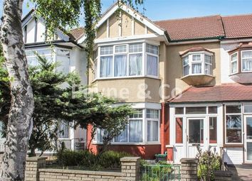 Thumbnail 3 bed terraced house for sale in The Drive, Ilford, Essex