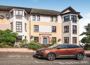 Thumbnail 2 bed flat for sale in Craigmillar Castle Avenue, Edinburgh