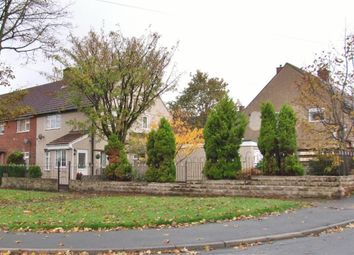 Thumbnail 3 bed end terrace house for sale in Cousin Lane, Illingworth, Halifax