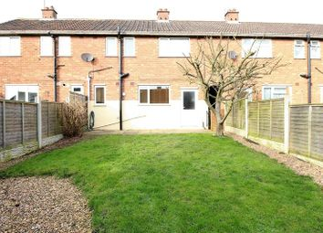 Thumbnail 3 bed terraced house for sale in Northwold Road, Eastfield, Scarborough