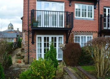 Thumbnail 2 bed flat to rent in Crown Mews, Hungerford