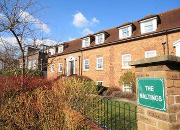 Thumbnail 1 bed flat for sale in The Maltings, High Street, Billingshurst