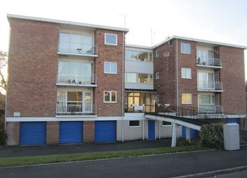 Thumbnail 2 bed flat for sale in Scafell Court, Nod Rise, Mount Nod, Coventry