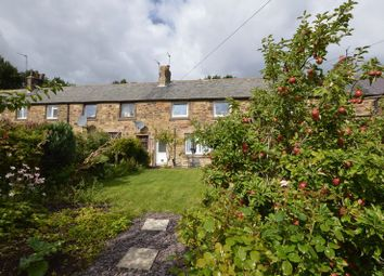 Thumbnail 2 bed terraced house for sale in Deputy Row, Scremerston, Berwick-Upon-Tweed
