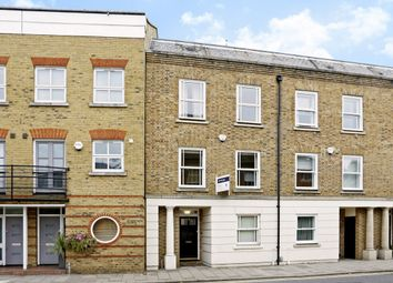 Thumbnail 4 bedroom town house to rent in Kings Road, Windsor