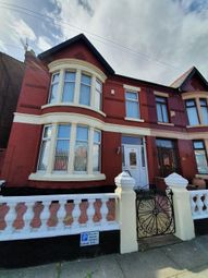 4 bed semi-detached house for sale in Queens Drive, Walton, Liverpool L4