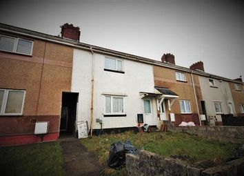 Thumbnail Property for sale in Ceri Road, Townhill, Swansea