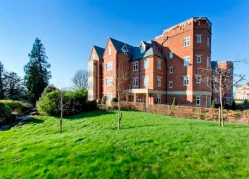 Thumbnail 3 bed flat to rent in Penshurst Road, Penshurst, Tonbridge