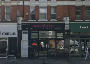 Retail premises to let in The Mall, Ealing W5