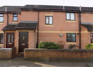 Thumbnail 2 bed terraced house for sale in Church Walk, Northwich