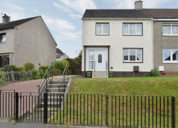 Thumbnail 3 bed property for sale in Park Road, Calderbank, Airdrie