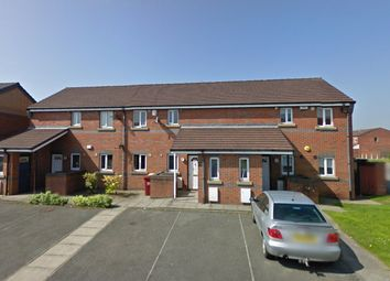 Thumbnail 1 bedroom flat to rent in Sandpiper Close, Farnworth