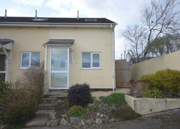 Thumbnail 1 bed end terrace house for sale in Hicks Close, Probus, Truro