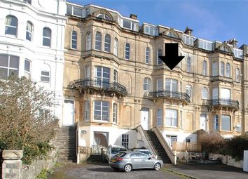 Thumbnail 1 bed flat for sale in 25 Atlantic Road, Weston-Super-Mare