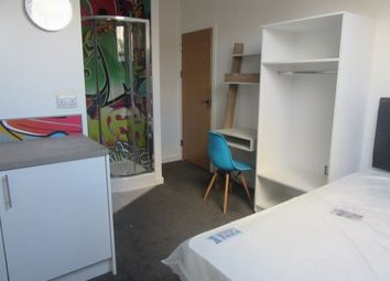 1 bed flat to rent in St. Helens Avenue, Swansea SA1