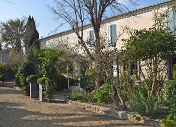 Thumbnail 5 bed property for sale in Aigues Mortes, Gard, France