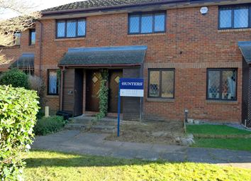 Thumbnail 2 bedroom terraced house to rent in Sweet Briar, Crowthorne