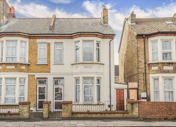 Thumbnail 4 bed end terrace house to rent in Upton Lane, London