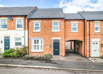 3 bed semi-detached house for sale in Tivey Way, Melbourne, Derby DE73