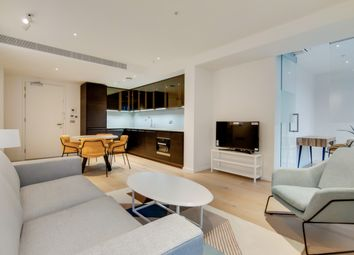 Thumbnail 1 bed flat to rent in The Waterson Building, Long Street, London