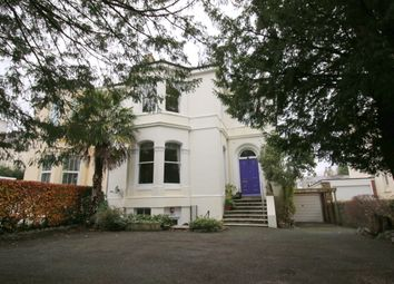 Thumbnail 5 bed semi-detached house for sale in Mannamead Road, Mannamead, Plymouth