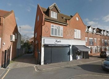 Thumbnail 2 bed flat to rent in Coppice Row, Theydon Bois, Epping