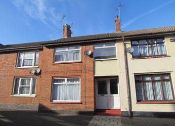 Thumbnail 3 bed terraced house to rent in Market Street, Harwich