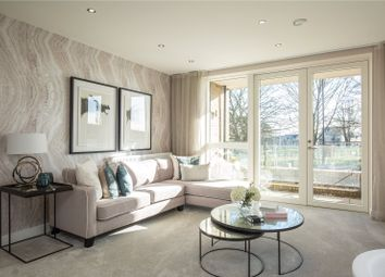 Thumbnail 2 bedroom flat for sale in Henry Darlot Drive, London