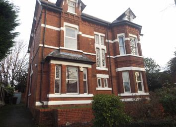 Thumbnail 1 bed property to rent in Poppythorn Lane, Prestwich, Manchester